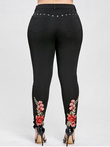 375ae72e808 Plus Size Bottoms For Women Cheap Sale Online - Rosegal.com