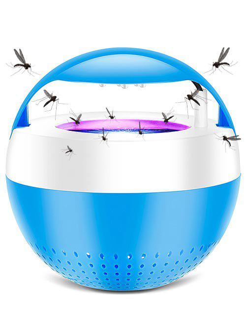 New USB Radiationless Photocatalyst Electric Mosquito Killer Lamp