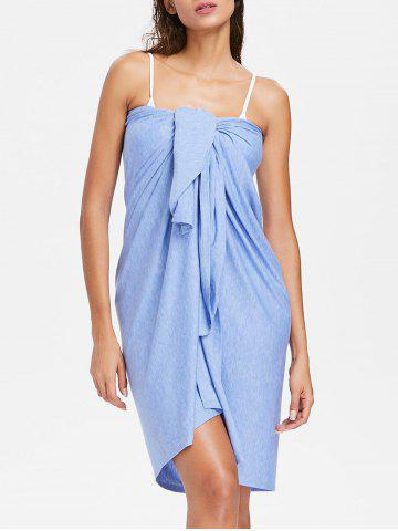 Wrap Cover Up Convertible Beach Sarong