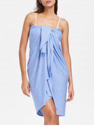 Wrap Cover Up Convertible Beach Sarong -