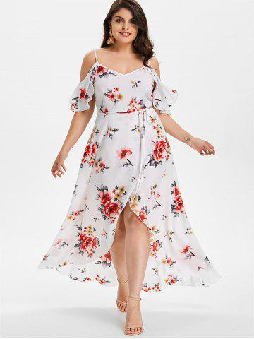 Plus Size White Dress - Free Shipping, Discount And Cheap Sale | Rosegal