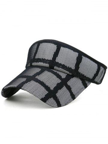 New Outdoor Open Top Baseball Visors Hat
