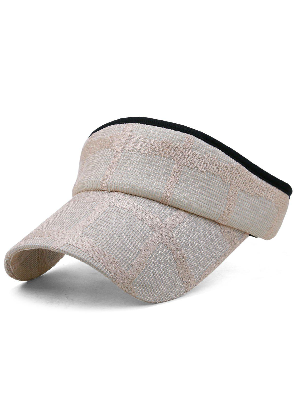 Buy Outdoor Open Top Baseball Visors Hat