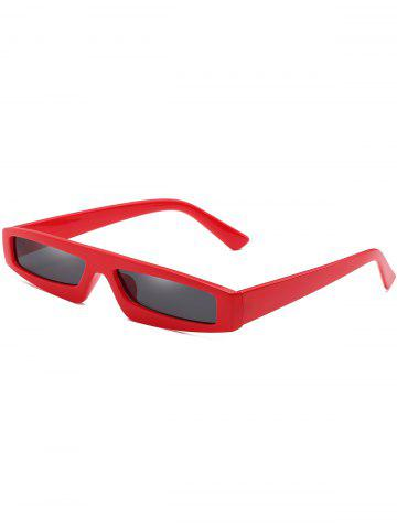 Buy Anti Fatigue Small Rectangle Driving Sunglasses