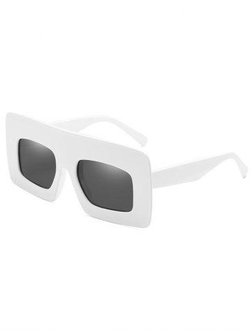 Unique Unique Wide Frame Sun Shades Sunglasses