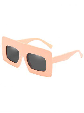 Shop Unique Wide Frame Sun Shades Sunglasses
