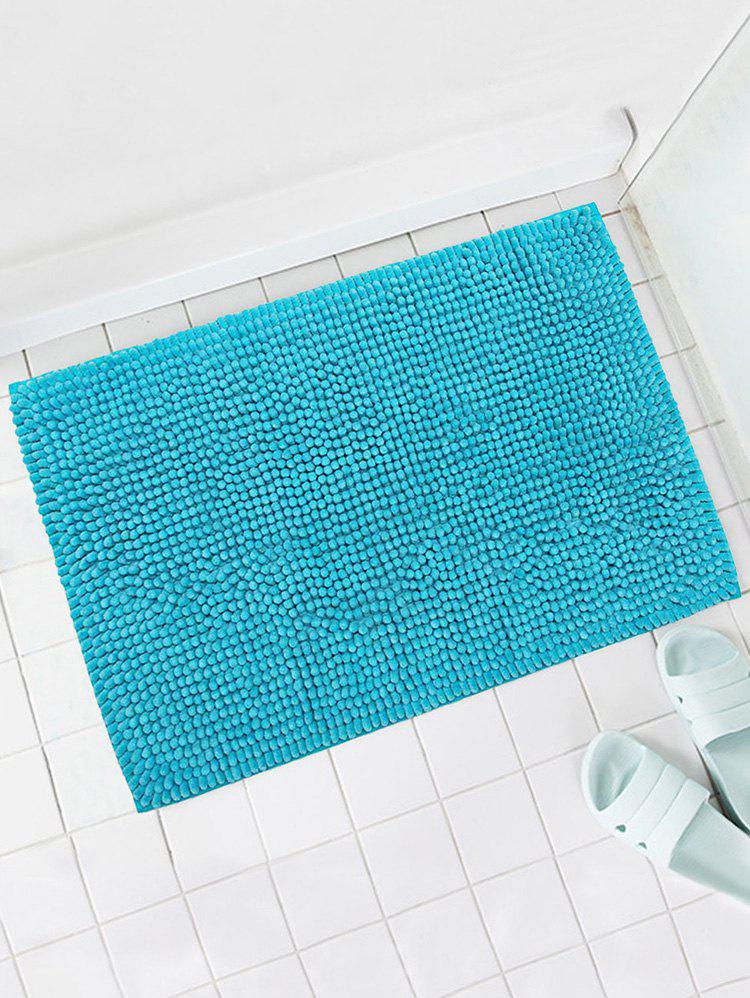 Shops Anti-skid Water Absorption Chenille Bathroom Mat