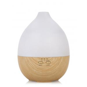 Ombre Humidificateur ultrasonique d'air d'arome de la couleur LED -