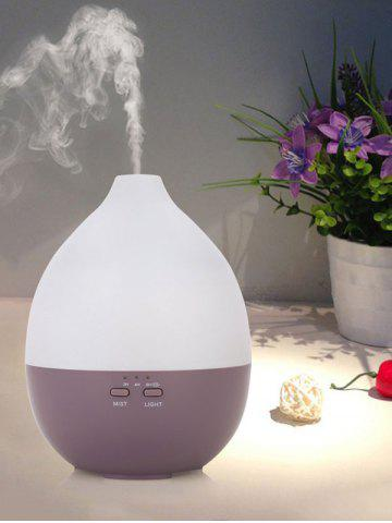Unique Ombre Color LED Ultrasonic Aroma Air Humidifier
