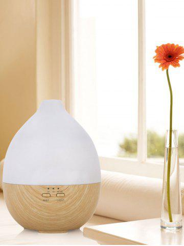 Ombre Humidificateur ultrasonique d'air d'arome de la couleur LED
