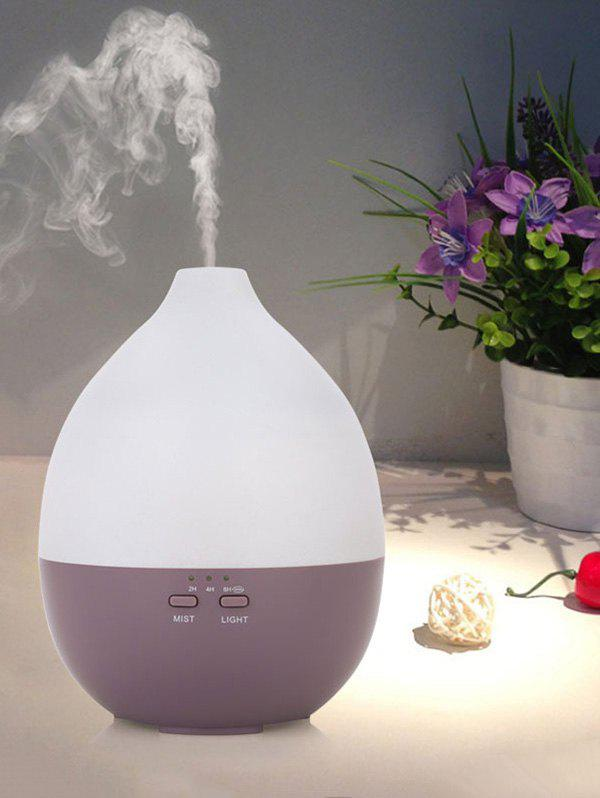 Outfits Ombre Color LED Ultrasonic Aroma Air Humidifier