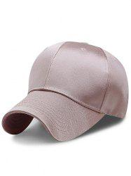 Simple Line Embroidery Shimmer Shine Baseball Cap -