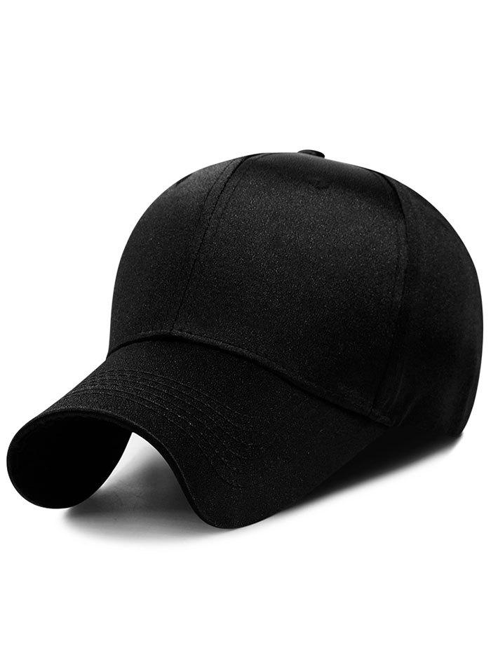 Buy Simple Line Embroidery Shimmer Shine Baseball Cap