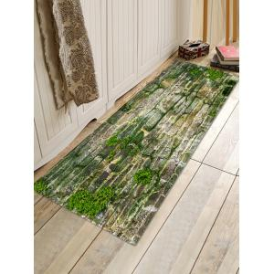 Country Road View Home Decor Area Rug -