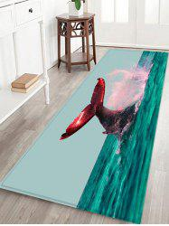 Naughty Shark Home Decor Area Rug -