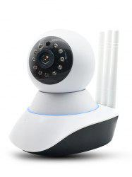 Night Vision 720P HD Video Monitor IP Camera -