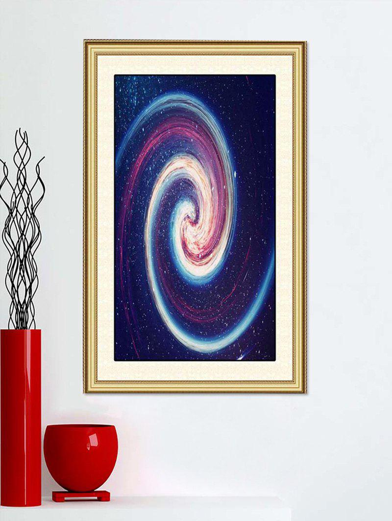 Store Vortex Starry Night Wall Sticker for Bedrooms