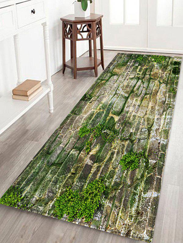 Unique Country Road View Home Decor Area Rug