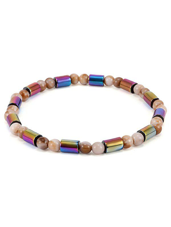 Shop Beaded Colorful Anklet