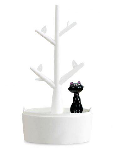 Best Tree Branch Kitten Decor Jewelry Display Rack