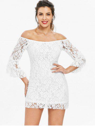 ca97278a877b Lace Dresses For Women | Sexy, White and Black Cheap Online