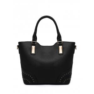 3 Pieces Multi Functions Minimalist Tote Bag Set -