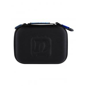 PULUZ Waterproof Shockproof Carrying Case for GoPro Hero 6, 5, 4, 3+, 3, 2, 1 and Accessories -