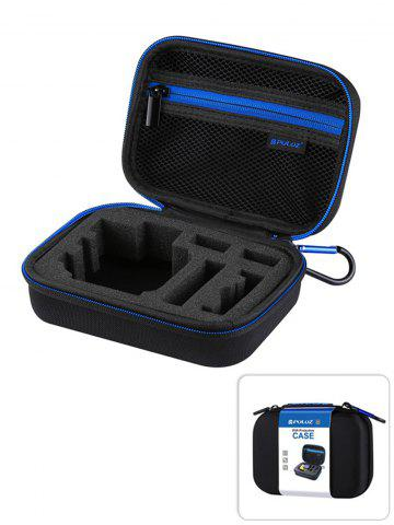 Trendy PULUZ Waterproof Shockproof Carrying Case for GoPro Hero 6, 5, 4, 3+, 3, 2, 1 and Accessories