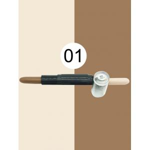 Beauty Double Ended Cream Contour Highlighter Stick -