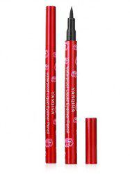 All in One Long Lasting Waterproof Smooth Liquid Eyeliner -