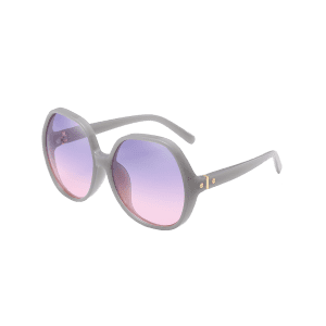 Stylish Full Frame Oversized Sunglasses -