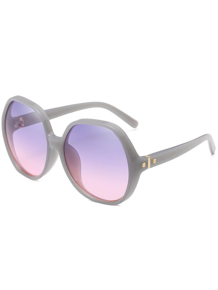 Affordable Stylish Full Frame Oversized Sunglasses
