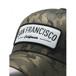 Camouflage Style Adjustable Hunting Hat -