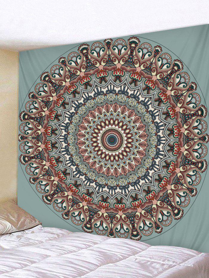 Cheap Bohemian Tapestry Wall Hanging Art