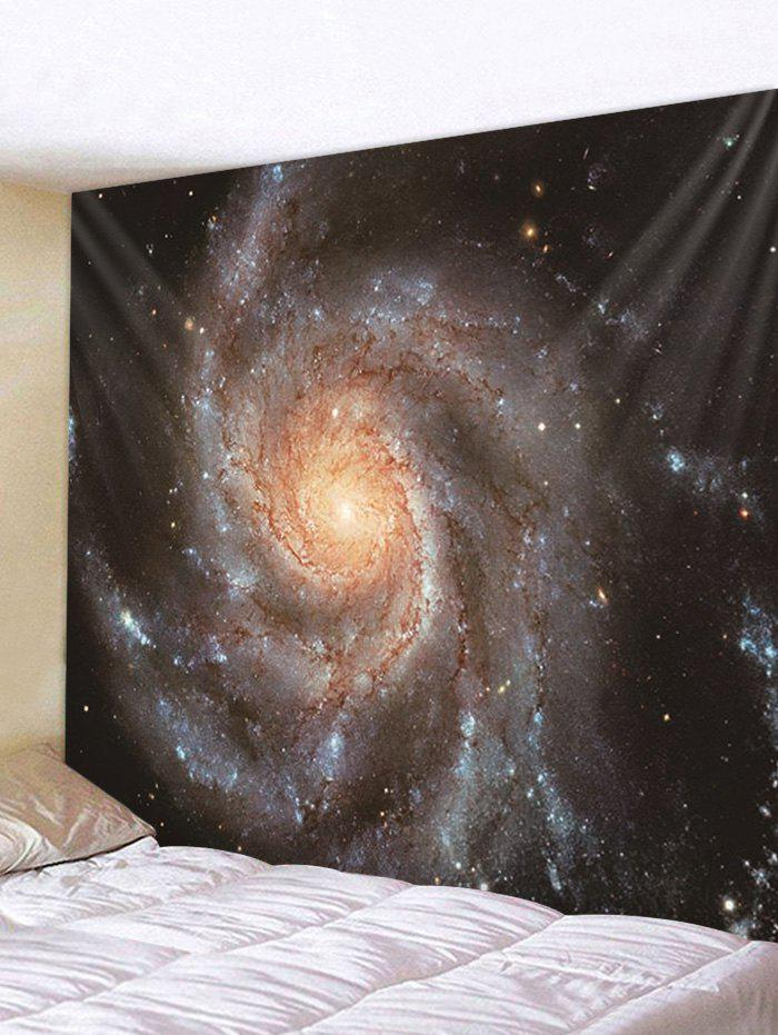 Best Vortex Universe Print Wall Tapestry Hanging Decor