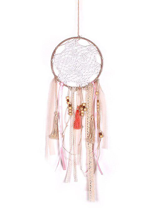 Outfit Fringed Handmade Dream Catcher Wall Hanging Decoration
