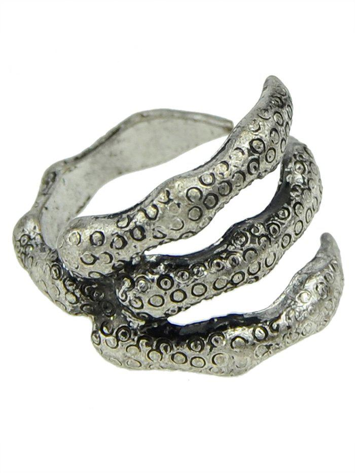 Affordable Dragon Claw Ring