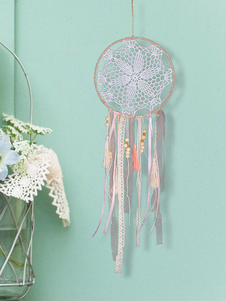 Cheap Fringed Handmade Dream Catcher Wall Hanging Decoration