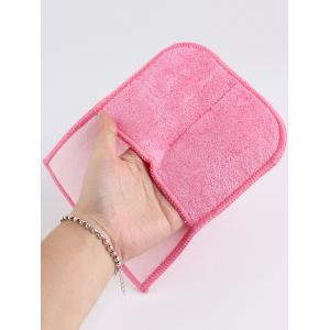 Kitchen Tool Handheld Cleaning Dish Cloth -