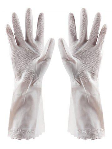 Fancy Household Reusable Kitchen Tools Dish Gloves