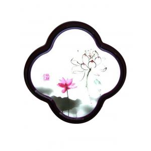 LED Optical Controller Chinese Flower Night Light -