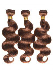 Human Hair Body Wave Hair Weaves -