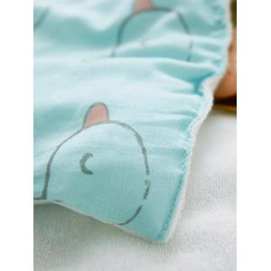 Cartoon Duckling Pattern Soft Blanket for Nap -