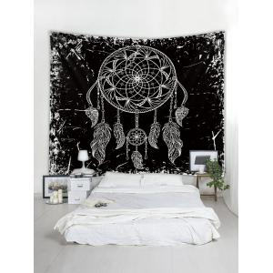 Wall Hanging Art Dream Catcher Print Tapestry -