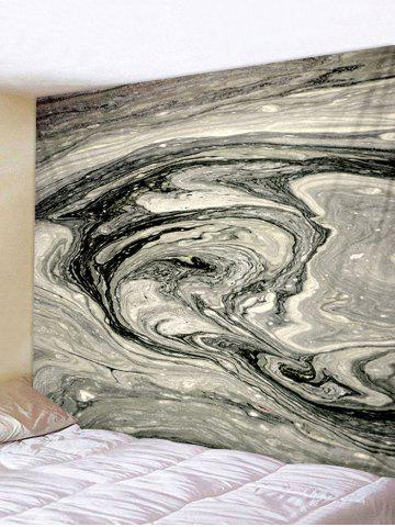Hot Wall Hanging Art Abstract Agate Print Tapestry