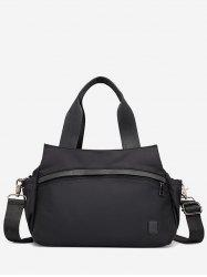 Minimalist Leisure Holiday Large Capacity Tote Bag -