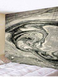 Wall Hanging Art Abstract Agate Print Tapestry -