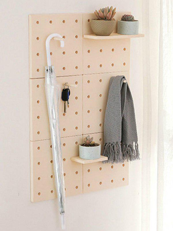 New Multifunctional Wall Decorative Storage Rack