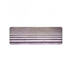 Step Printed Skidproof Area Mat -