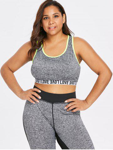 1beb6ec3b1 Plus Size Activewear   Workout Clothes For Women Cheap Sale ...